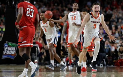 Virginia Gets Redemption, Wins 2019 NCAA Title in OT