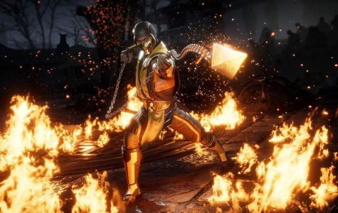 Mortal Kombat Fans Excited About Latest Version