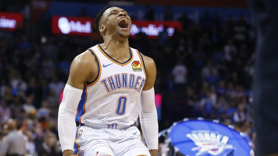 Russell+Westbrook+Records+First+20-20-20+Game+Since+1968
