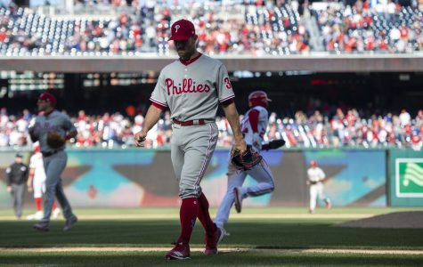Phillies Lose Undefeated Title In Humbling Fashion