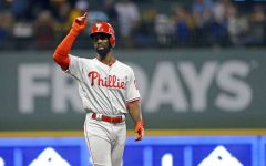 Phillies Wrap Up Road Trip With Series Win In Milwaukee