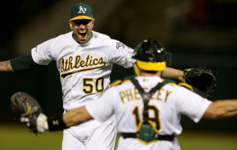 Mike Fiers Throws MLB's 300th No-Hitter