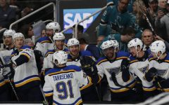 Blues Advance To Stanley Cup Final