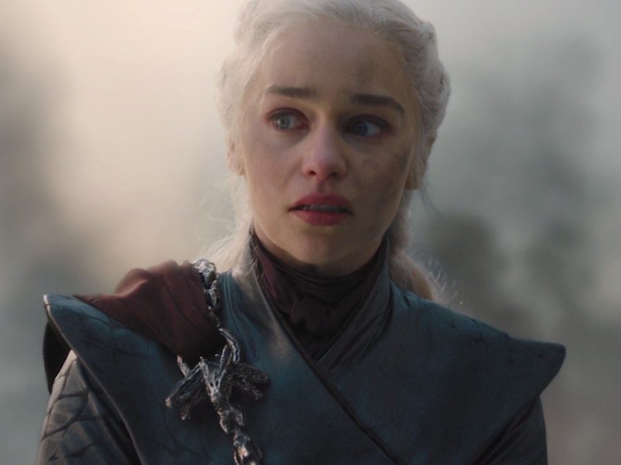 Girls of Thrones: Review of Episode 5