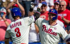 Break Out The Brooms: Phils Sweep Out The Rockies