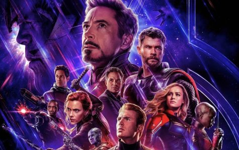 Avengers: Endgame - Epic Conclusion to Saga
