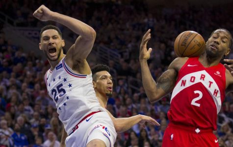 Sixers Bounce Back To Force Game 7