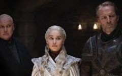Girls of Thrones: Review of Episode 2
