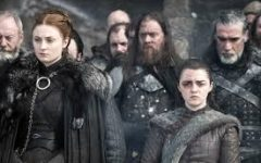Girls of Thrones: Review of Episode 4