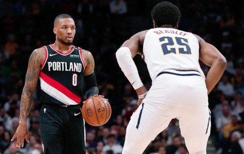 Portland Defeats Denver, Ties Series
