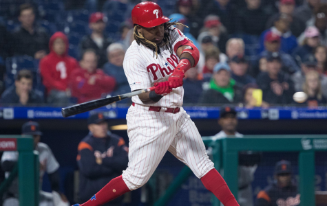 Phillies' Offense Finally Clicks As Phillies Split Series With Tigers