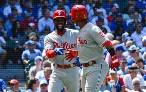 Phillies Manage Competitive Series Split With Chicago