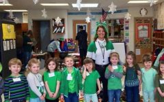 Preschool Director Mrs. Yanusko to Retire