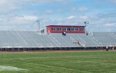 Football, Track to Return to Stadium