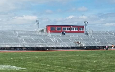 Football, Track to Return to Stadium
