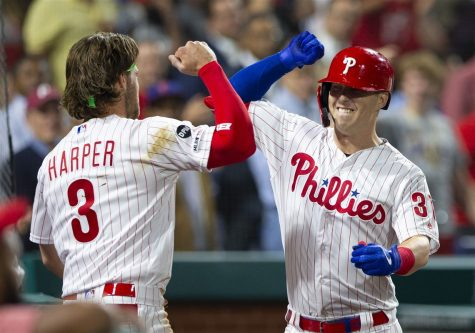 Phillies Pull Off Ugly Series Win Over Pittsburgh