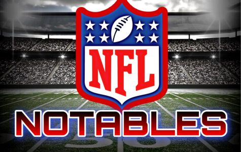 The NFL Notables: Week 1