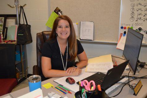 Photo of Trina A. Kraus