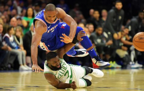 Sixers Take Down Celtics 107-93 In Season Opener