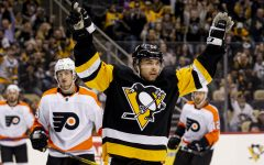 Philadelphia Flyers Take Disappointing Loss to Penguins