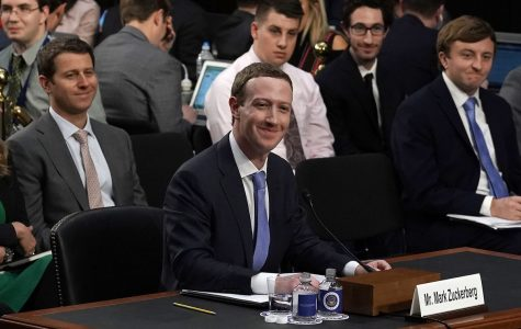 OPINION: Congress is Too Incompetent for Zuckerberg