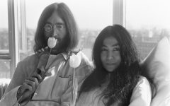 Remembering John Lennon: Message of Peace