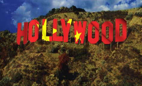 OPINION: Hollywood's Fallen to China