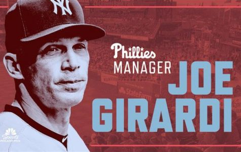 Meet The New Boss: Phillies Hire Joe Girardi