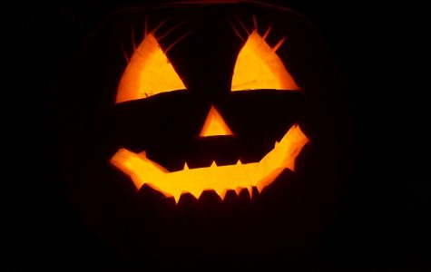 OPINION: Halloween School Nights Hinder Teenage Health