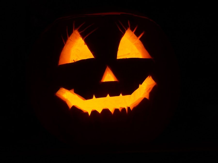 Teenagers on Halloween night shouldn't fear for their lives - only the quality of them.