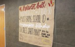 Harvest Ball Ticket Sales Start