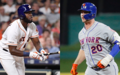 Alvarez & Alonso Headline 2019 Rookie Of The Year Awards