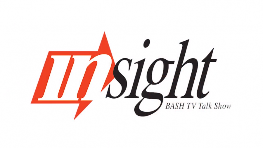 Insight, a student-run talk show that films once a month, is going to continue after considering ending.
