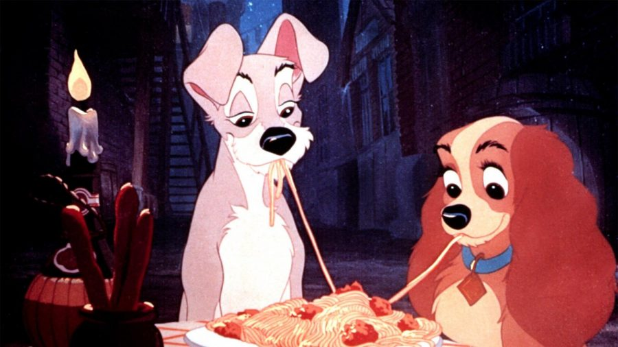 The+classic+%22Lady+and+the+Tramp%22+is+getting+a+2019+live-action+makeover%2C+said+to+include+CGI-assisted+dogs+and+more+humans.
