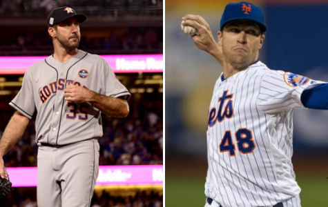 deGrom And Verlander Named 2019 Cy Young Winners
