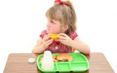 Poor students face enough embarrassment -- need lunch be a hurdle for them?