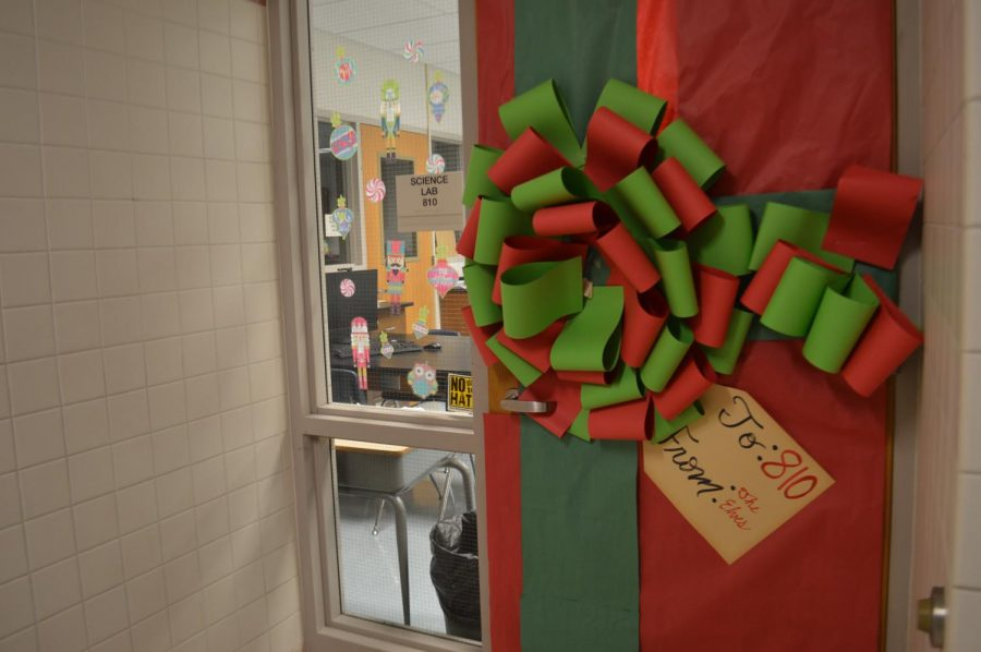 Wish+Week%2C+a+week-long+Student+Council+event+aimed+at+giving+back+to+the+students%2C+grants+wishes+such+as+decorating+teachers+doors.