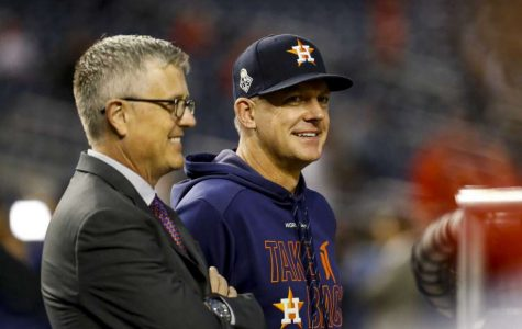 Houston Asterisks: What to make of the sign-stealing scandal