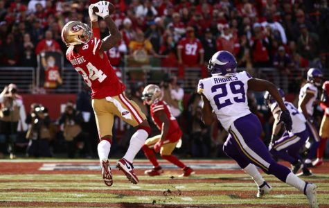 49ers defeat Vikings, move on to NFC Championship