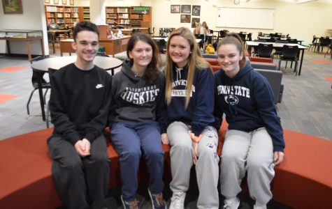 Student Council Confirms Rest of Mini-THON Spirit Days