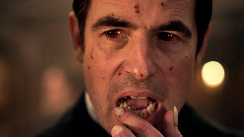 "Claes Bang, known for 2017 film ""The Square,"" portrayed the centuries old Count Dracula in the BBC"