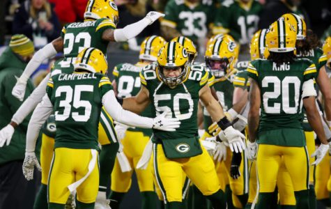 Packers' Survive Seahawks' Late Comeback Attempt; Move On To NFC Championship