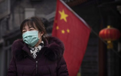 Is the Coronavirus from China anything for Americans to worry about?