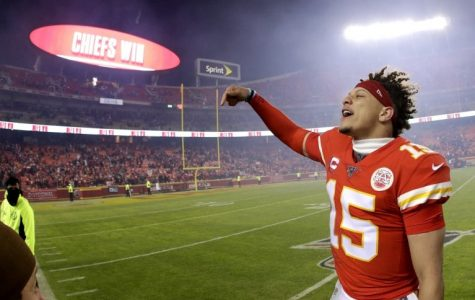 Texans' Epic Collapse Sends Chiefs To AFC Championship