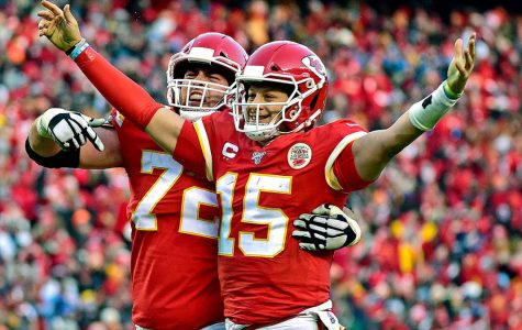 How they got here: Kansas City Chiefs