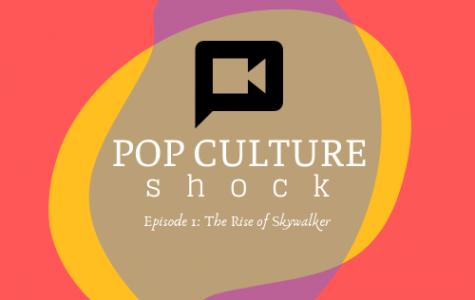 Announcing: Pop Culture Shock Episode 1!