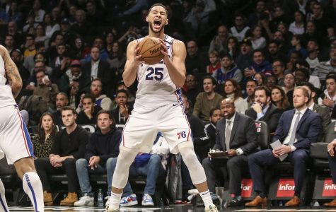 Ben Simmons' dominates as Sixers win 4th straight