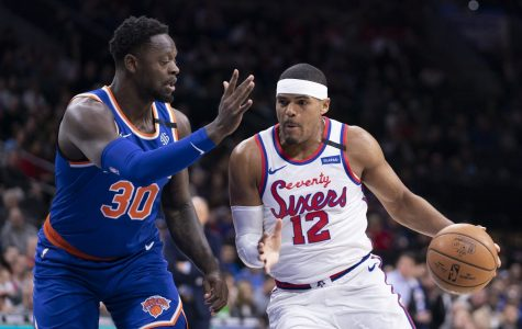 Harris Leads The Bounce-Back Charge For Sixers