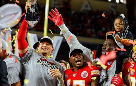 Mahomes leads Chiefs' 4th quarter comeback to clinch Super Bowl
