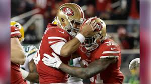 How they got here: San Francisco 49ers